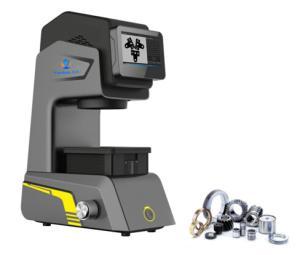 越联YOT系列500万像素一键闪测仪