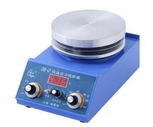 上海梅颖浦08-2,08-2G磁力搅拌器