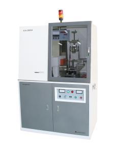 ALYX-600A型全封闭式 蓝宝石粘棒X射线定向仪
