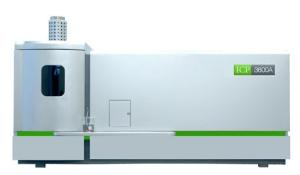 3600A/电感耦合等离子体发射光谱仪
