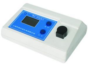 WGZ-20S純凈水廠專用濁度計