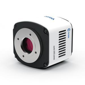 量子效率95%背照式sCMOS相机-Dhyana 95