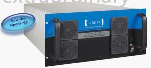 LGR's氧化亚氮/一氧化碳分析仪