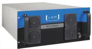 LGR's二氧化氮分析仪