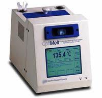 美國SRS OptiMelt MPA100全自動熔點儀