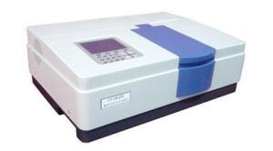 科捷系列紫外可见分光光度计
