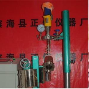 带机械搅拌磁力搅拌高温高压釜K-PSA-500ML