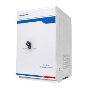 离子色谱仪CIC-D100型