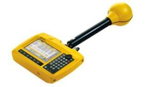 非選頻式寬帶電磁輻射監測儀