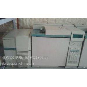二手气质联用仪,安捷伦6890-5973气质联用仪