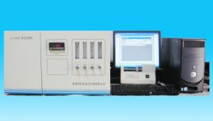 KY-3000S紫外荧光硫测定仪