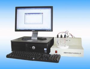 KY-4Br微機溴價溴指數測定儀--江蘇科苑