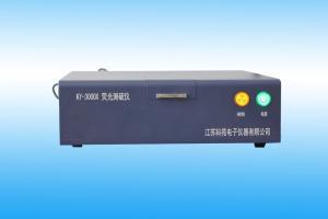 江苏科苑--KY-3000X荧光测硫仪