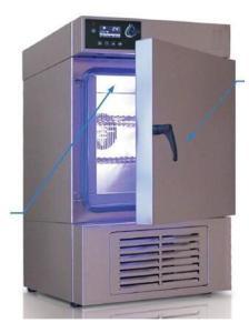 进口KK系列恒温恒湿箱