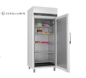 德国KIRSCH防爆冷冻冰箱FROSTER-LABEX-520