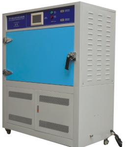Edeson 紫外老化试验箱 UV-1
