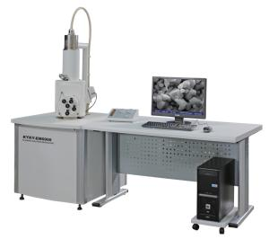 KYKY-EM6900钨灯丝扫描电子显微镜