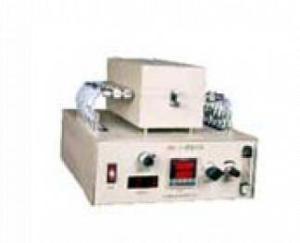 踏實解析管老化裝置BTH-10 型活化儀