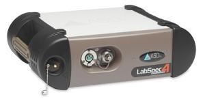 ASD LabSpec4 便攜式近紅外光譜儀