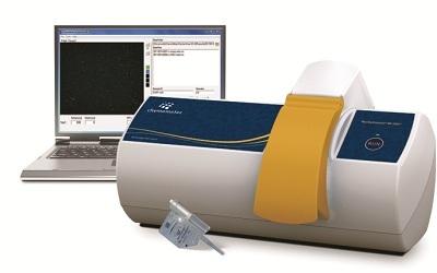 ChemoMetec NC-200 细胞计数仪