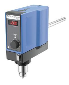 IKA 欧洲之星 40数显型搅拌器