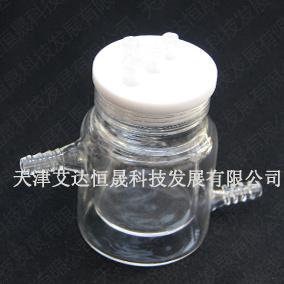 單水浴電解池 C003-S