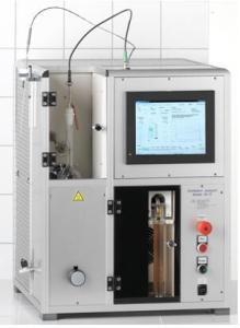 德国40.10型自动石油蒸馏测定仪