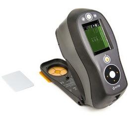 X-Rite Ci64便携式分光光度计
