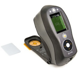 X-Rite Ci60便攜式分光光度計