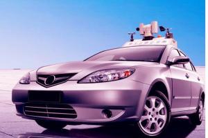 3G无线车载式扬尘噪声视频监控系统
