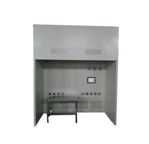 浙江孚夏ZJSJ-1800制藥專用負壓稱量罩/室