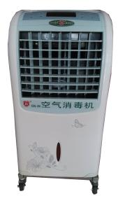 浙江孚夏XDG-150移動式醫用型空氣滅菌機