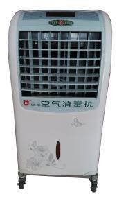 浙江孚夏ZJY-200型多功能空氣消毒機