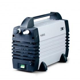 德國KNF高性能抗腐蝕真空泵N920G