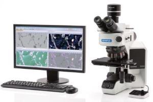 奥林巴斯 金相显微镜 BX53M