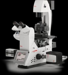德国徕卡 倒置荧光显微镜 Leica DMi8-M