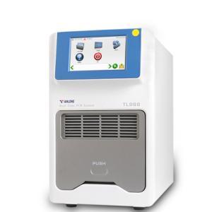 四通道實時熒光定量PCR儀
