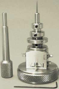 单晶衍射仪 XYZ轴固定测角头