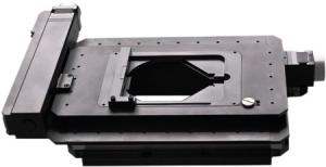 ACCUR2000型倒置显微镜电动扫描平台