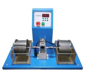 NBJ-2岩石耐崩解试验仪使用方法
