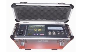 GXH-3052E型智能二氧化碳气体分析器