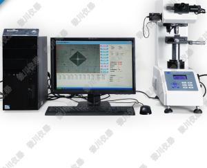LQHVD-1000IS图像分析数显显微硬度计