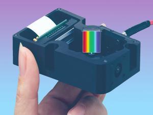 紫外可见光栅光谱仪
