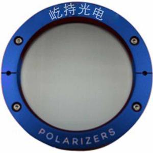 太赫兹线栅偏振片THz wire grid polarizer