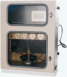 SERES 2000 氨氮在線自動監測儀