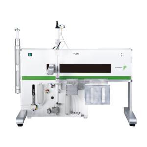 屹尧科技  FLEXI GPC 全自动凝胶净化系统
