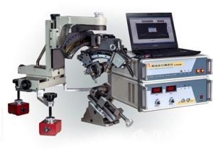 X射线残余应力分析仪,应力测试仪