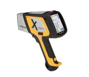 伊诺斯 DP2000手持式合金元素分析仪