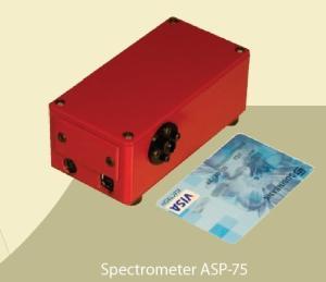 高精度光谱仪