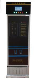 ECTW-1水中氚電解濃集系統